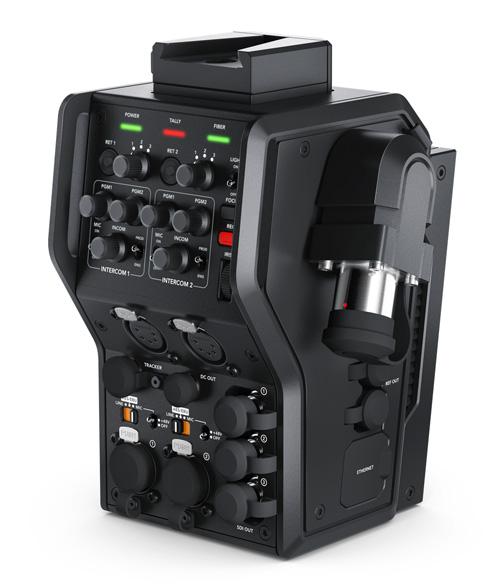 Blackmagic URSA Fiber Converter