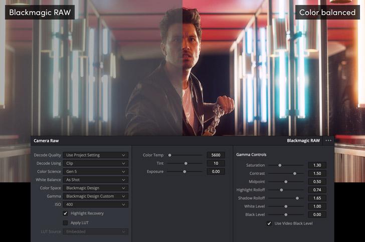 Shoot in 12K, Edit on a Laptop