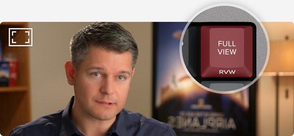 Full Screen Viewer