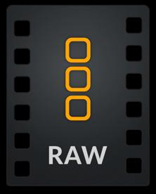 Raw File